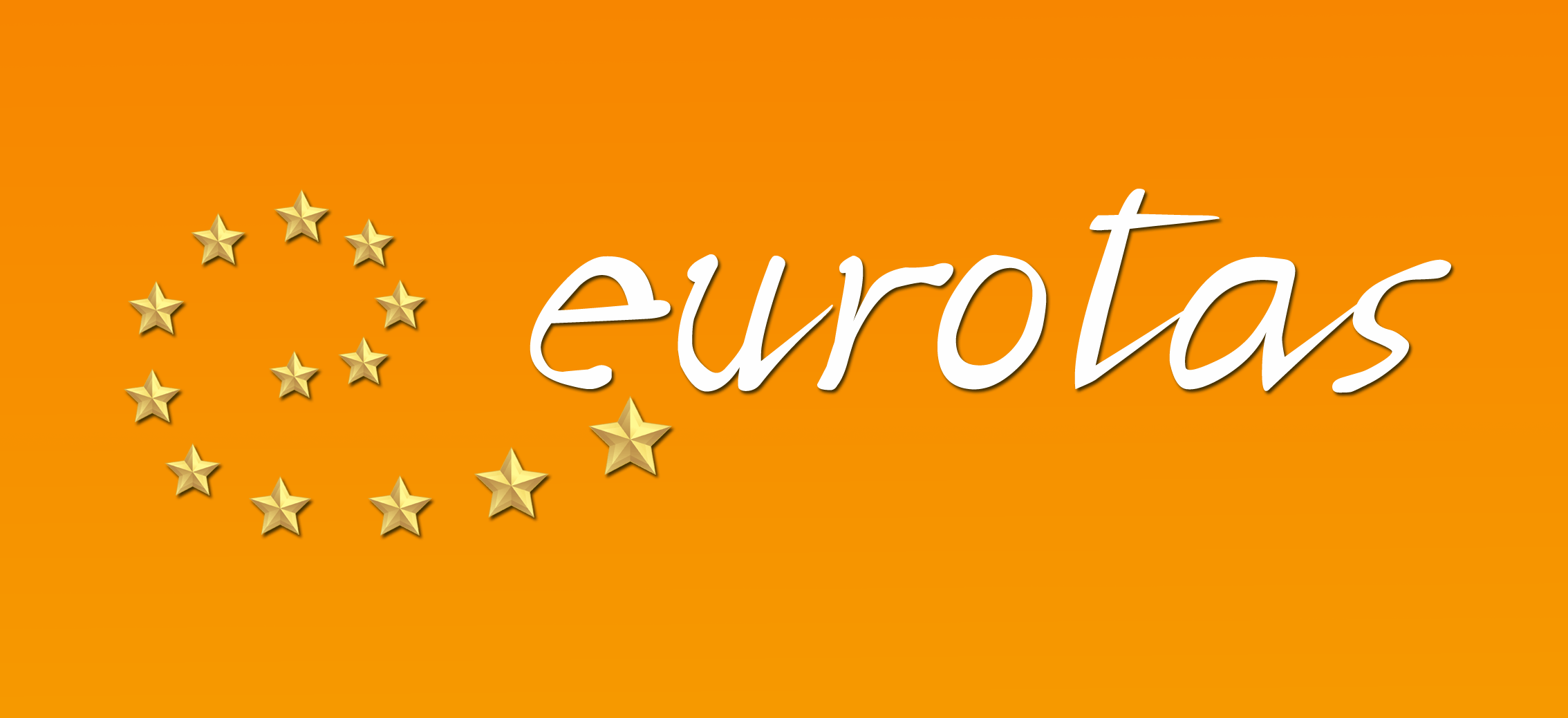 Take part of Eurotas Community and share our sign