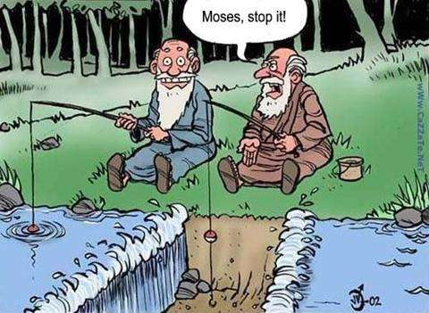 joke sept. 16 moses stop it